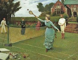 Games in the garden