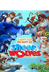 Ovejas y lobos (2016) DVDRip Latino AC3 2.0 / Español Castellano AC3 5.1