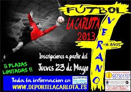Torneo Verano Fútbol 7