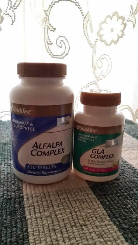 Vitamin Kesuburan Shaklee Untuk Wanita