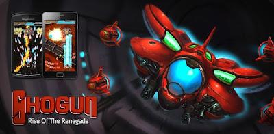 Shogun: Bullet Hell Shooter HD v1.2.2 APK FULL VERSION