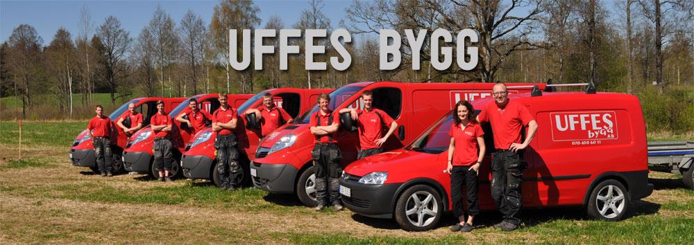 Uffes Bygg