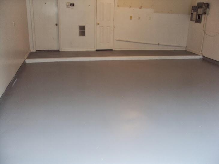 Epoxy floor coatings epoxy garage floor coatings for Versatile garage floors