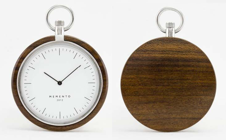 Modern Pocket Watches For Men