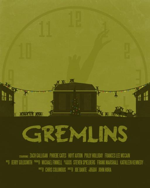 Cartel Gremlins