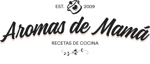 Aromas de Mamá | Recetas de Cocina