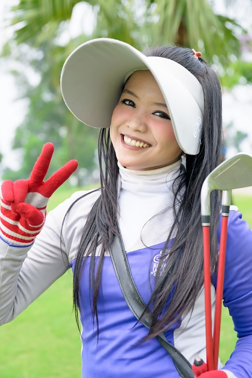 golf single asian girls A collection of the hottest asian girls on the internet.