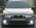 User Manual 2002 BMW E39