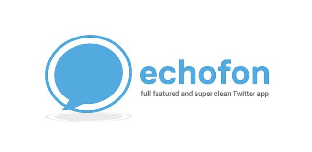Echofon PRO for Twitter v2.0.0.4