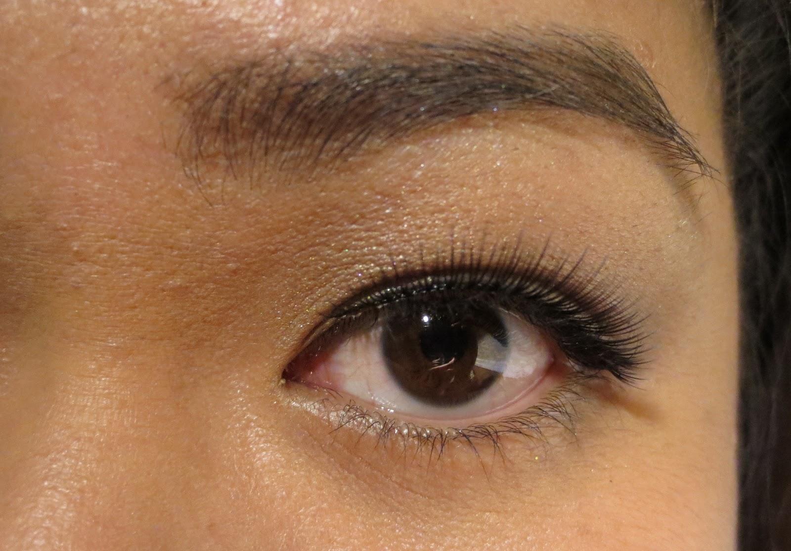 To Beautiful Living Review Sonia Kashuk Full Volume False Eyelashes
