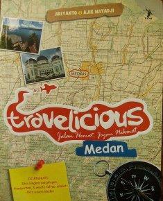 Travelicious Medan