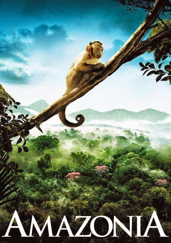 Amazônia – Nacional (2013)