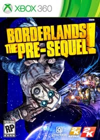 Bounderlands: The Pre-Sequel!