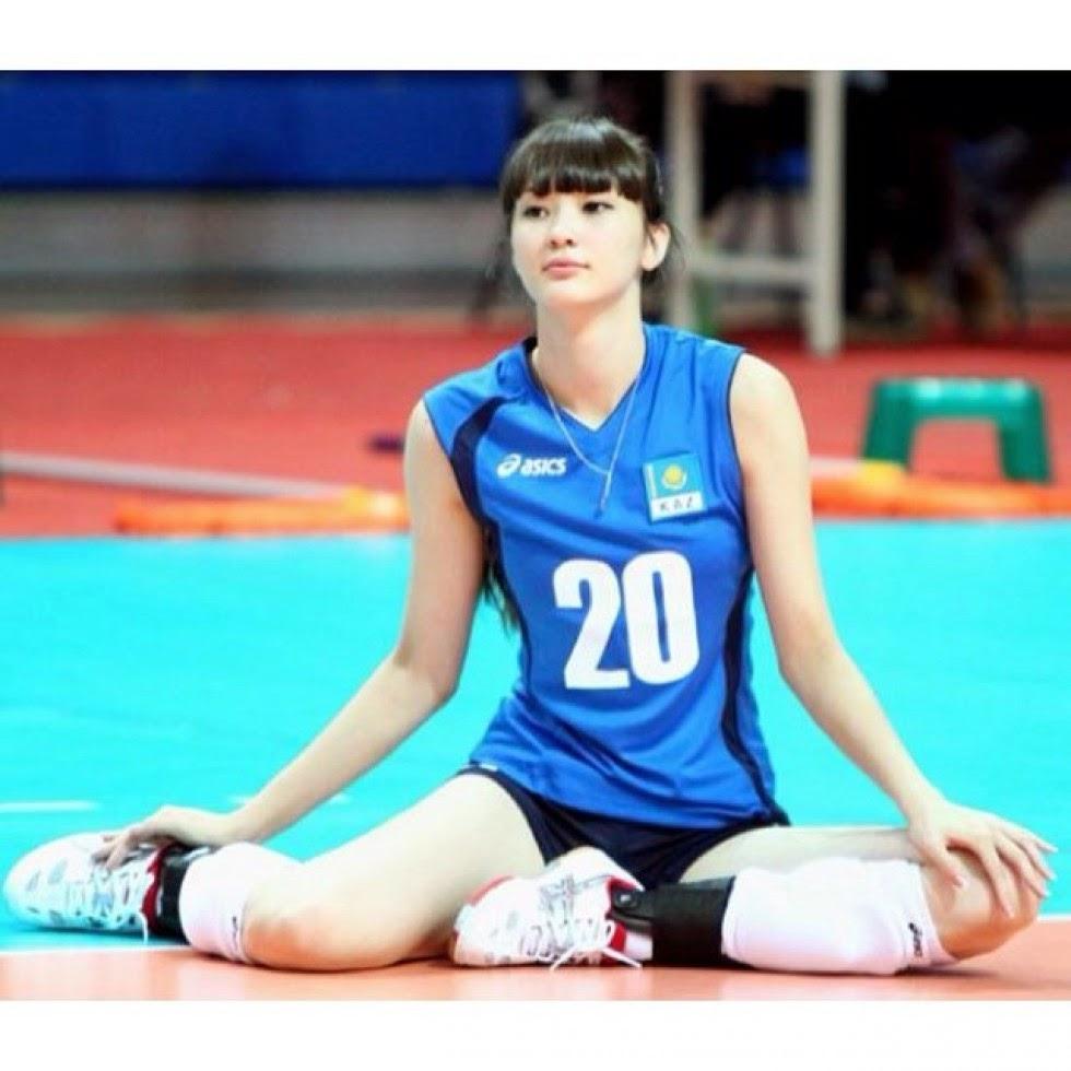 Sabina Altynbekova photo 009
