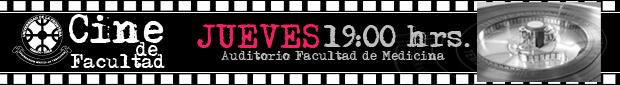 Cine Facultad de Medicina UFRO