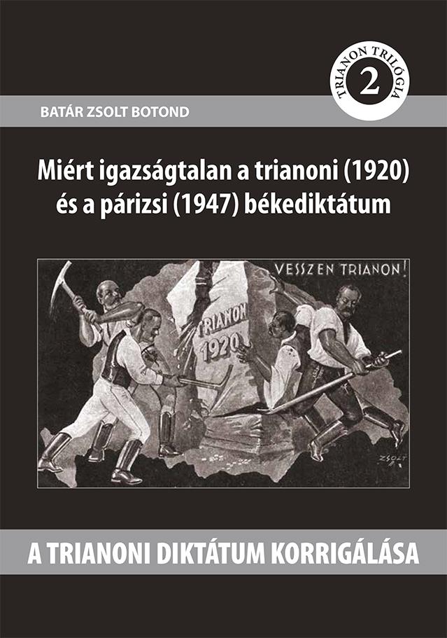 Trianon Trilógia 2. kötet