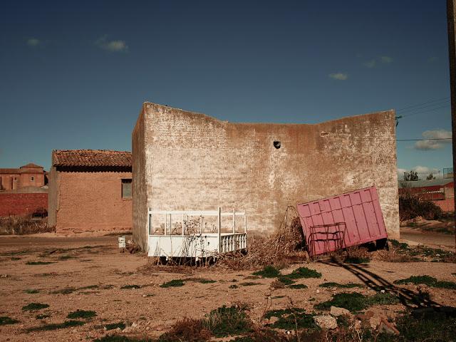 De Palencia para Benavente