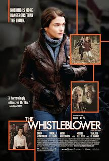 Watch The Whistleblower (2010) movie free online