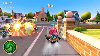 Games Coffin Dodgers 2015 For PC