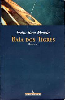 Pedro Rosa Mendes