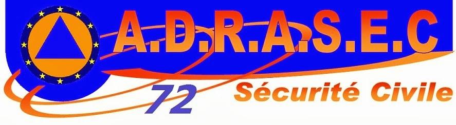 ADRASEC 72