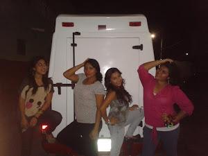 Bellas Jovencitas