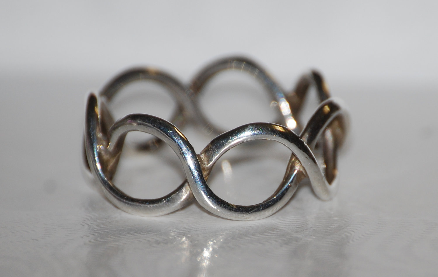 silver thumb rings for