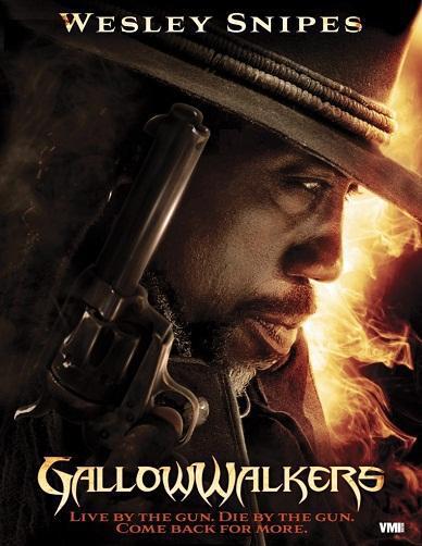 Gallowwalkers DVDrip Inglés 2013