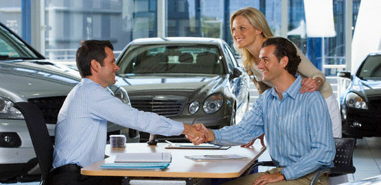 how to get new car loan with bad credit