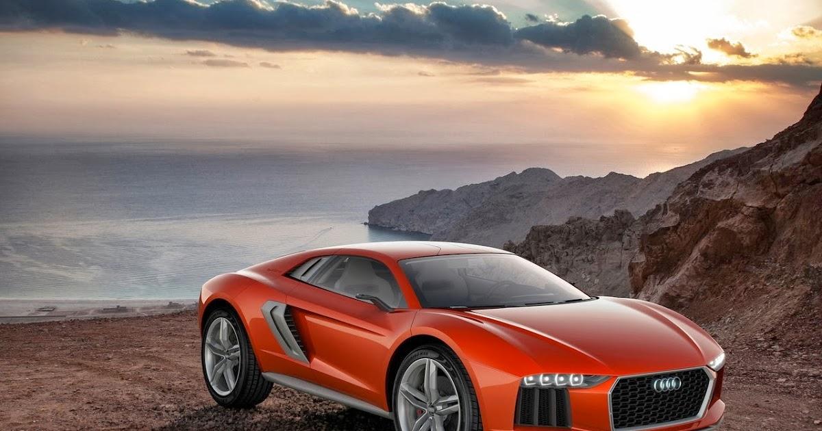 All Cars New Zealand 2013 Audi Nanuk Quattro Concept