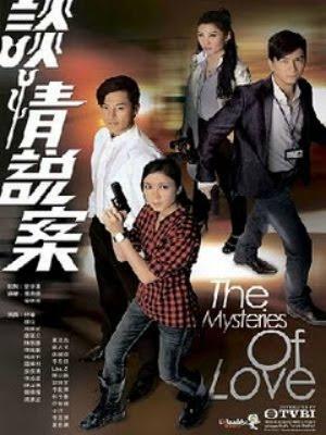 Bí Mật Của Tình Yêu - The Mysteries Of Love (2010) - FFVN - (25/25)