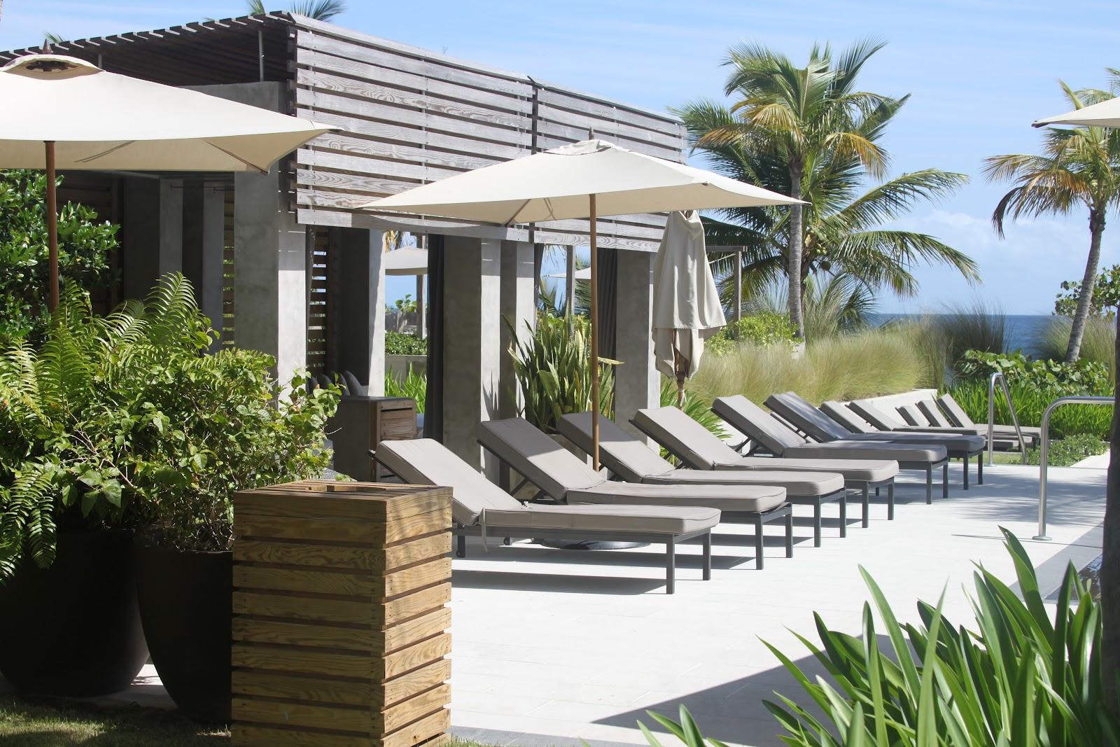 Design Traveler W Hotel Vieques Hourpost