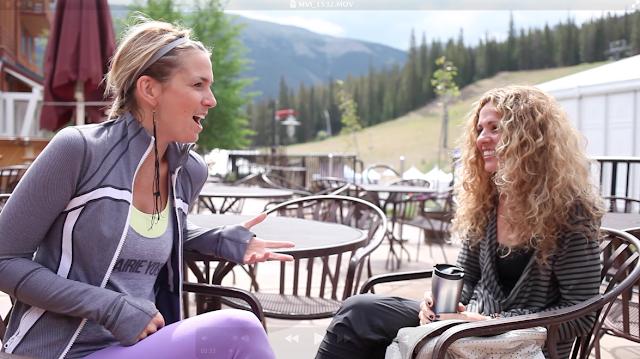 Rachelle Taylor, Seane Corn, Seane Corn Yoga, WLCO, Wanderlust 2013, Wanderlust Colorado, Vinyasa Yoga