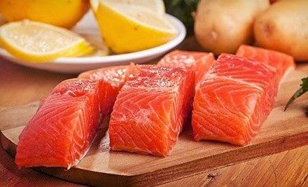 cara mengolah ikan segar