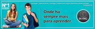 Ginásios da Educação Da Vinci - Site nacional