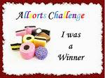 Challenge winner (Aug 2013)