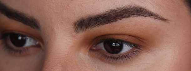 ellis faas creamy eyes eyeshadow review e217 swatches comparison