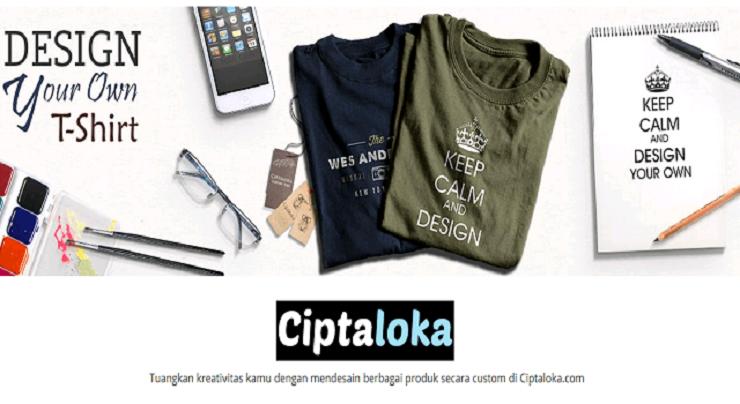 Ciptaloka.com