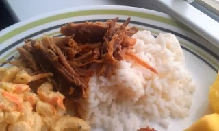 Easy homemade crock pot kalua pork