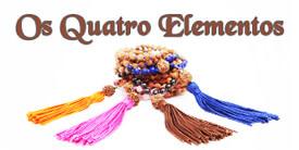 Coleção 'Os Quatro Elementos'