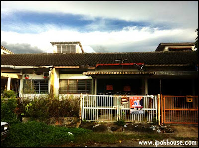 IPOH HOUSE FOR SALE (R04137)