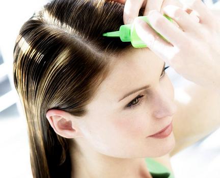 Cara Menyuburkan Rambut