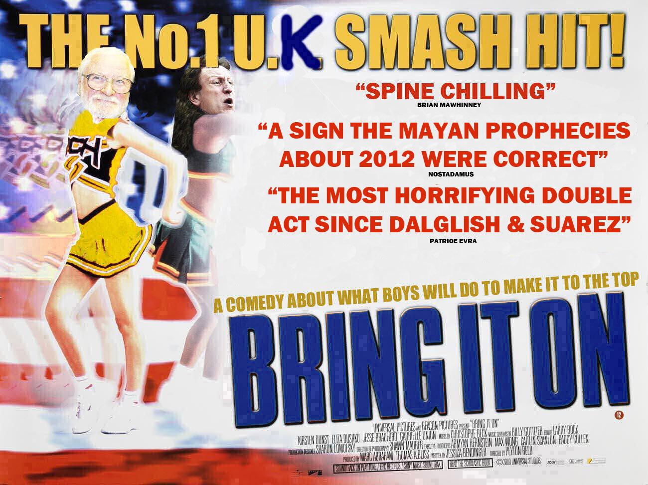 Mash movie poster