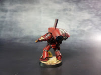 Blood Angels - Escuadra de Asalto - Warhammer 40000 6-3