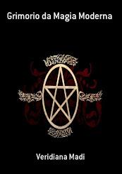 Livro: O Grimorio da Magia Moderna