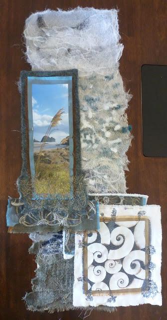 textile art, alysdn midgelow-marsden, piha