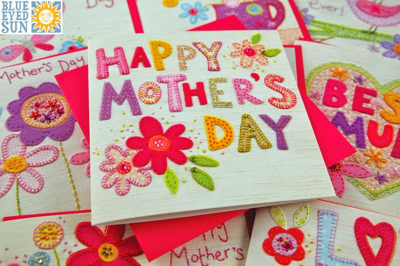 Happy Mothers Day 2014 Greetings