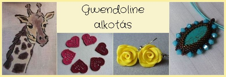 Gwendoline alkotás