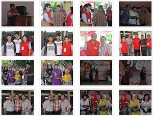Koleksi Reuni Alumni