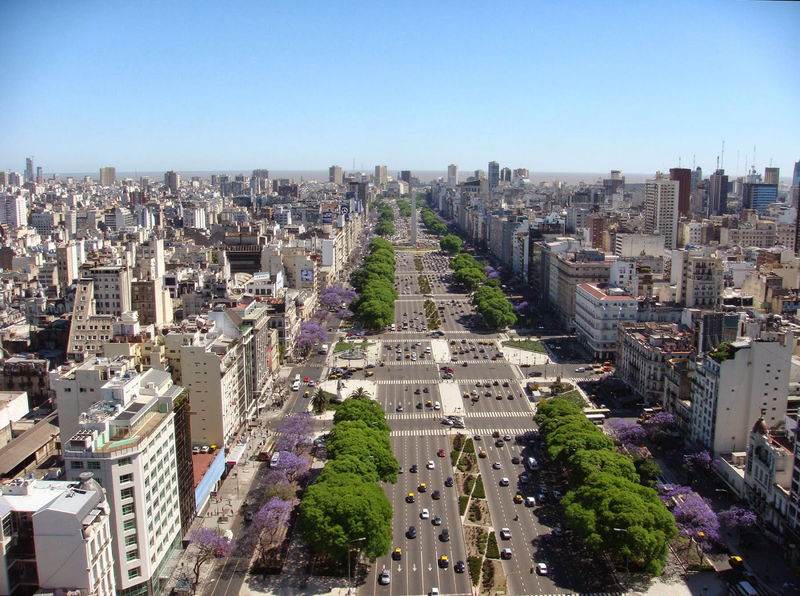 Argentina: an exotic and spectacular destination